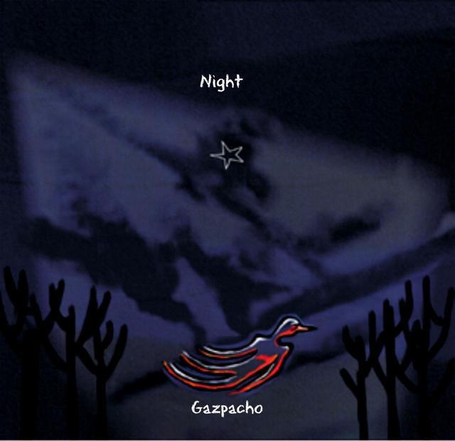 Gazpacho – Night