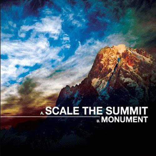 Scale The Summit – Monument