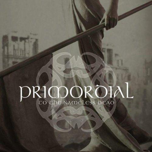 Primordial – To the Nameless Dead