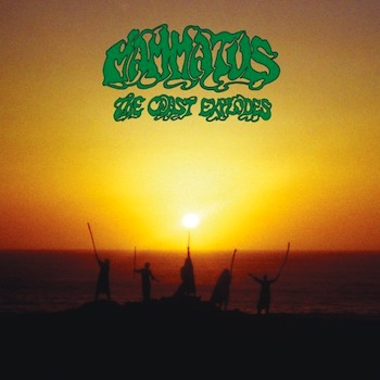 Mammatus – The Coast Explodes