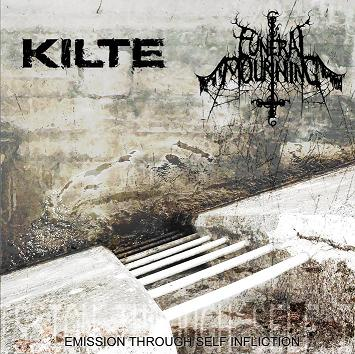 Kilte – Emission Through Self Infliction