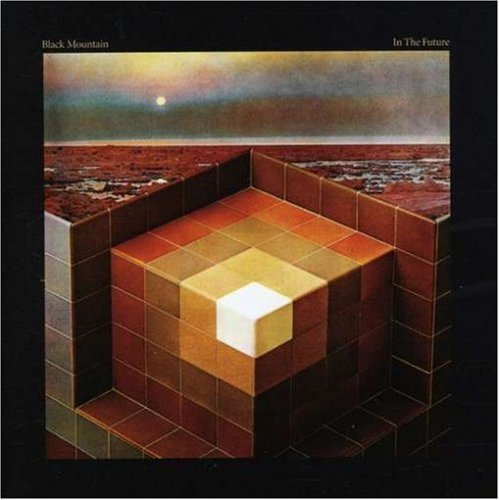 Black Mountain – In the Future