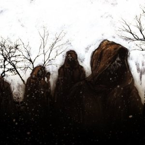 Buried At Sea – Ghost