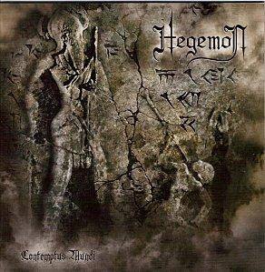 Hegemon – Contemptus Mundi