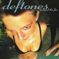 deftones-around-the-fur-album-cover
