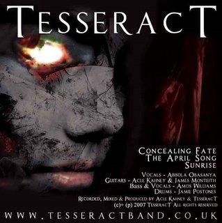 Tesseract – Demo