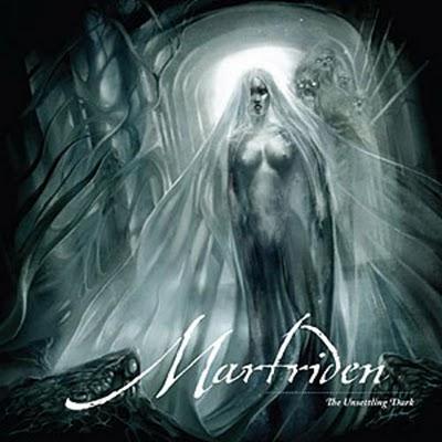 Martriden – The Unsettling Dark