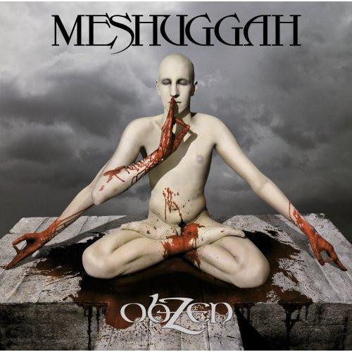 Meshuggah – Obzen