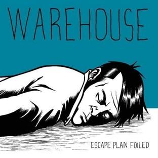 Warehouse – Escape Plan Foiled
