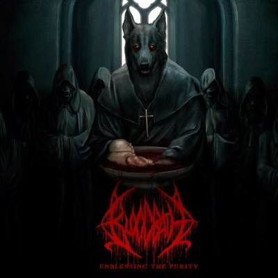 Bloodbath – Unblessing the Purity