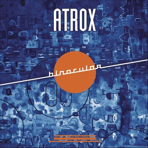 Atrox – Binocular