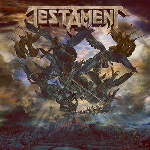 Testament – The Formation of Damnation