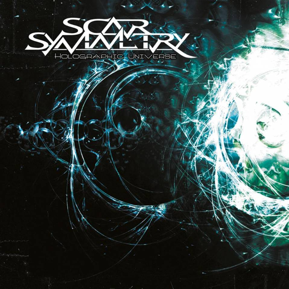 Scar Symmetry – Holographic Universe