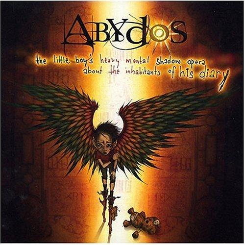 Abydos – Abydos – Dvd