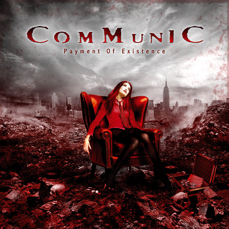 Communic – Payment of Existence