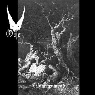 öde – Schimmenwoud