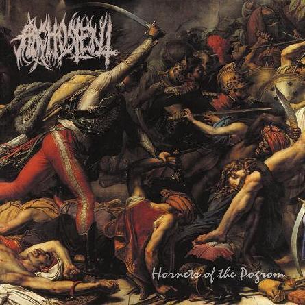 Arghoslent – Hornets of the Pogrom
