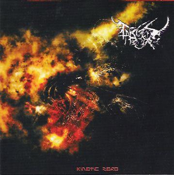 Otargos – Kinetic Zero