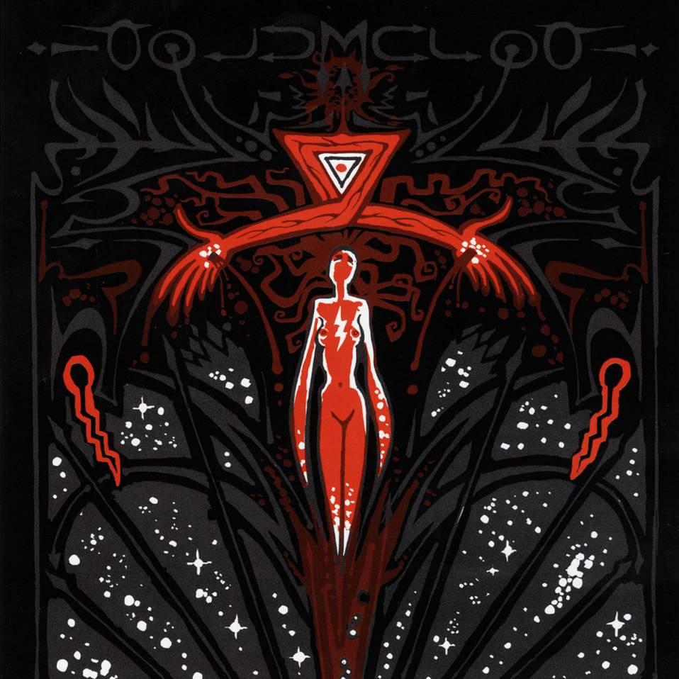 Ufommamut – Idolum