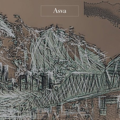 Asva – What You Dont Know Is Frontier