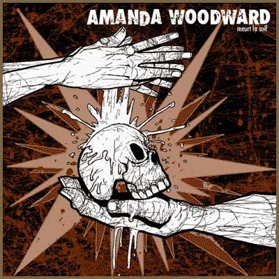 Amanda Woodward – Meurt la Soif Ep