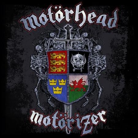 Motörhead – MotöRizer