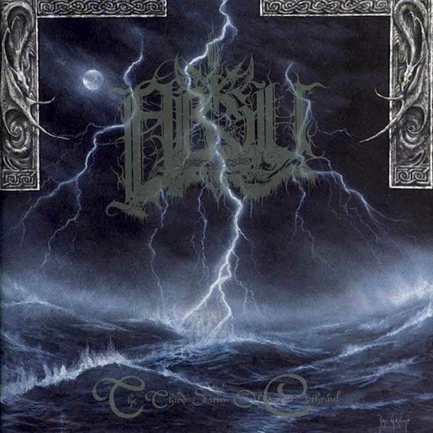 Absu – The Third Storm of Cythraul