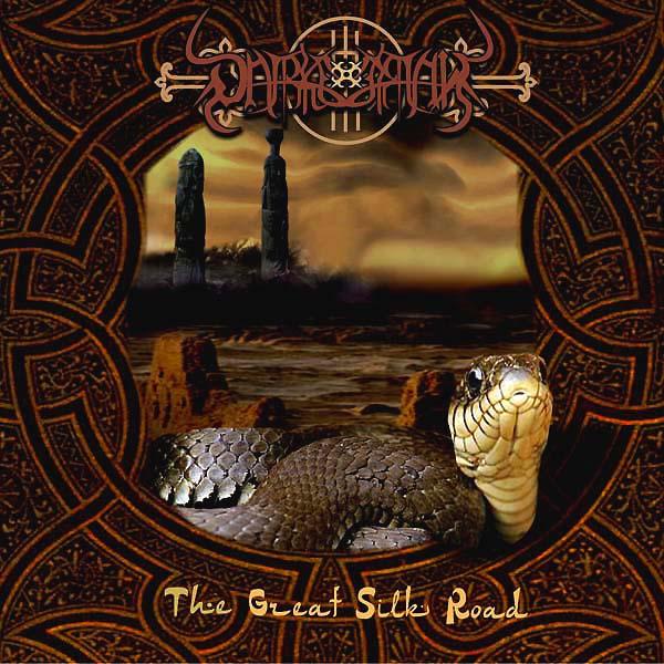 Darkestrah – The Great Silk Road