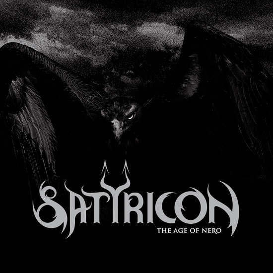 Satyricon – The Age of Nero