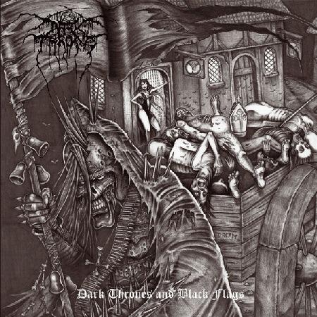 Darkthrone – Dark Thrones and Black Flags