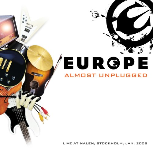 Europe – Almost Unplugged