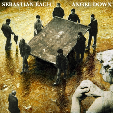 Sebastian Bach – Angel Down