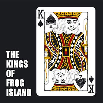 The Kings Of Frog Island – Ii