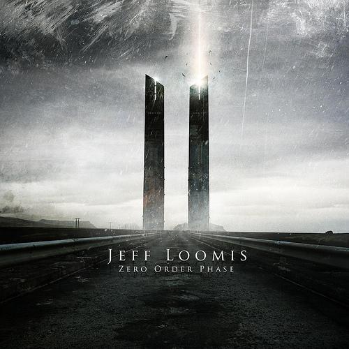 Jeff Loomis – Zero Order Phase
