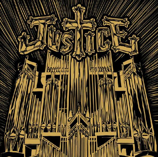 Justice – Waters of Nazareth