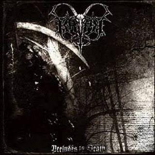 Krypt – Preludes to Death