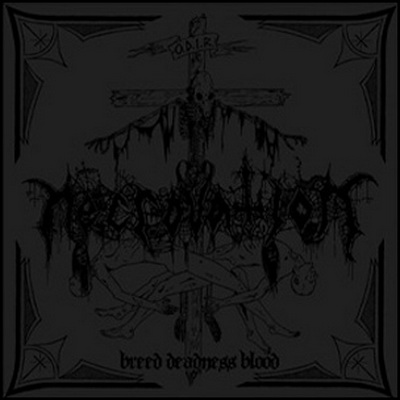 Necrovation – Breed Deadness Blood
