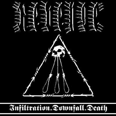 Revenge – Infiltration.Downfall.Death