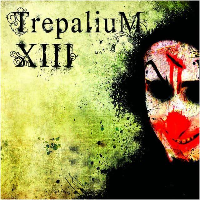 Trepalium – Xiii