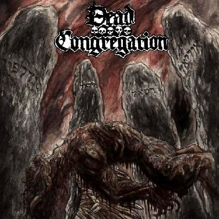 Dead Congregation – Graves of the Archangels