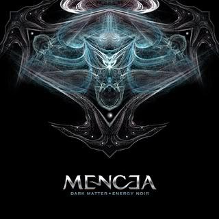 Mencea – Dark Matter – Energy Noir