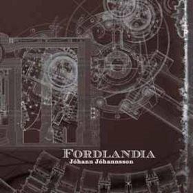 Jóhann Jóhannsson – FordlâNdia