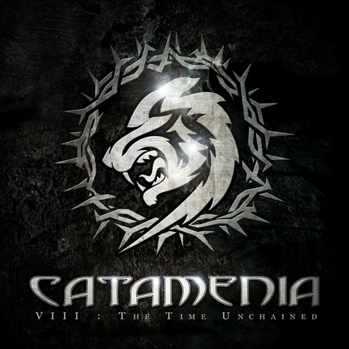 Catamenia – VIII – The Time Unchained