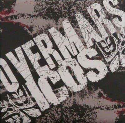 Overmars – Split Avec Icos