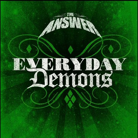 The Answer – Everyday Demons