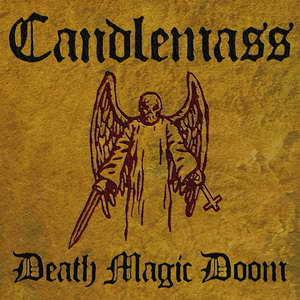 Candlemass – Death Magic Doom