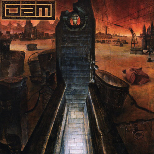 Däm – The Difference Engine