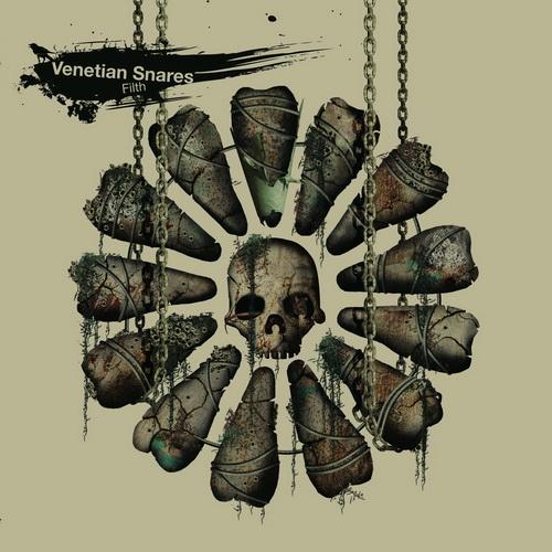 Venetian Snares – Filth