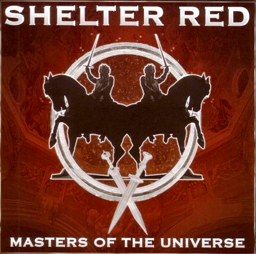 Shelter Red – Masters of the Universe