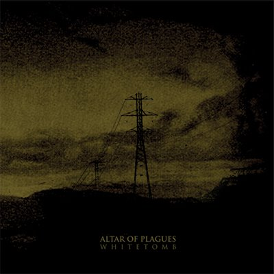 Altar Of Plagues – White Tombs